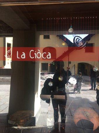 La Cioca : photo0.jpg