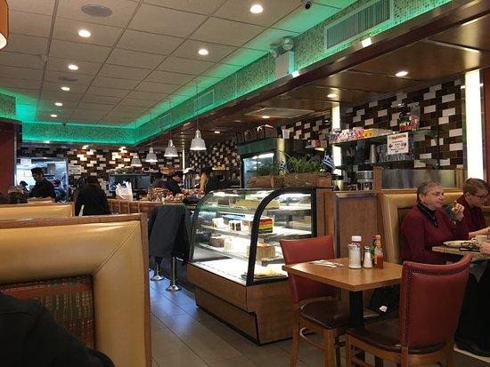 Inneneinrichtung - Photo de Westway Diner, New York - TripAdvisor