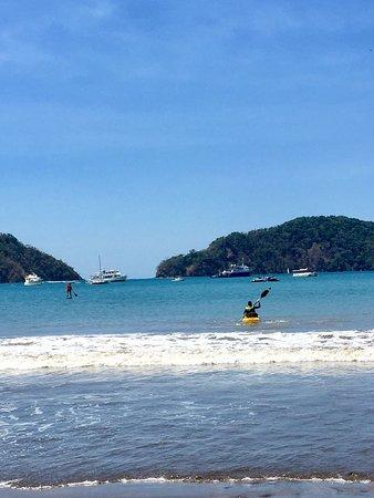Herradura, Kosta Rika: Paddleboard Tour