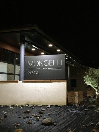 Ramonville Saint-Agne, Francja: enseigne extérieure