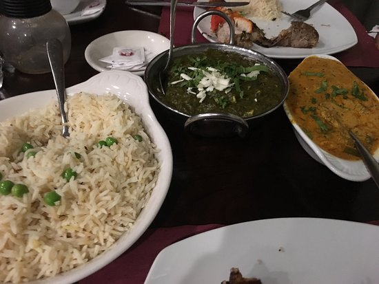 Indian Food Allentown