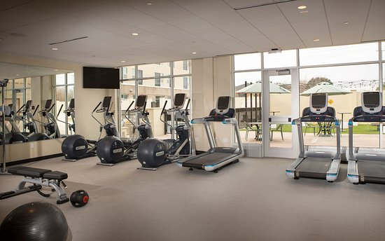 Southlake, TX: Get Fit Fitness Center open 24/7