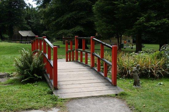 Margam Park: the children's village