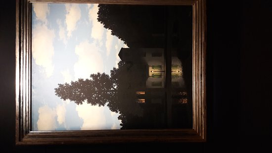 Musee Magritte Museum - Royal Museums of Fine Arts of Belgium: 20170317_161654_large.jpg