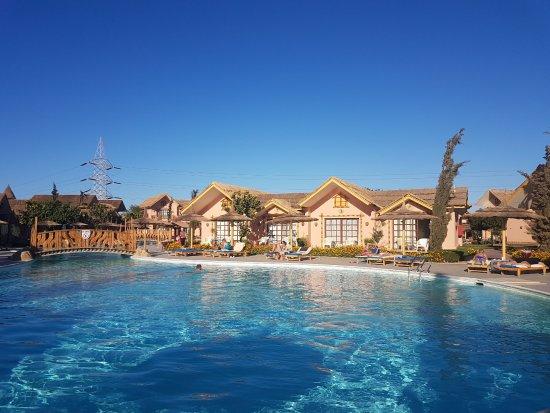 Zimmer Im 1000er Bereich Picture Of Jungle Aqua Park Hurghada