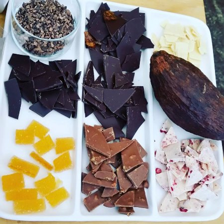 Berry, Australien: Chocolate Tasting