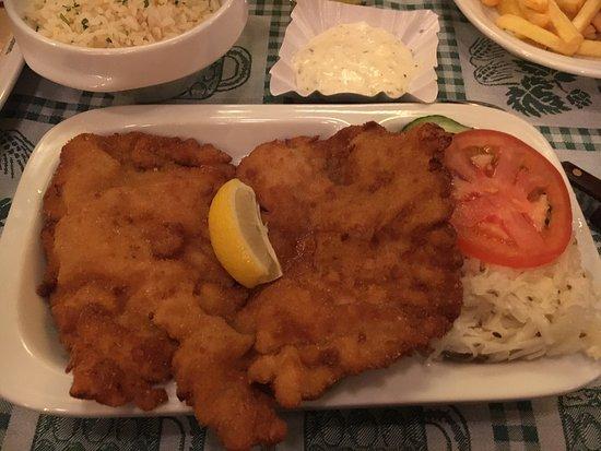 Photo of German Restaurant Schweizerhaus at Prater 116, Vienna 1020, Austria