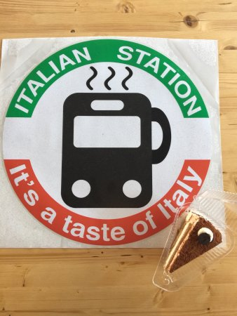 Italian Station