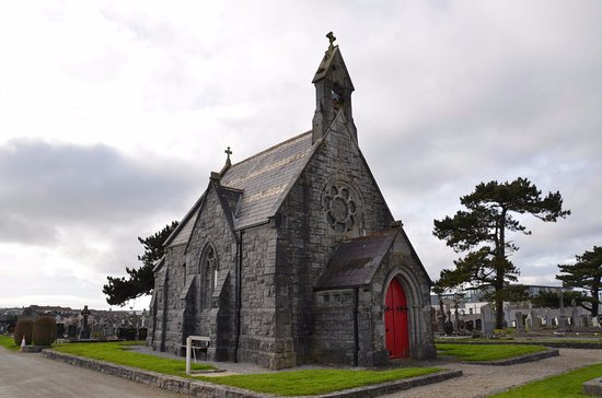 15 Closest Hotels to Bohermore's Victorian Cemetery in ...