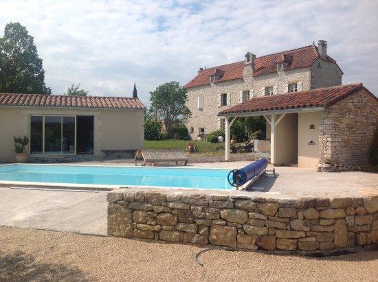 Figeac, Frankrig: getlstd_property_photo