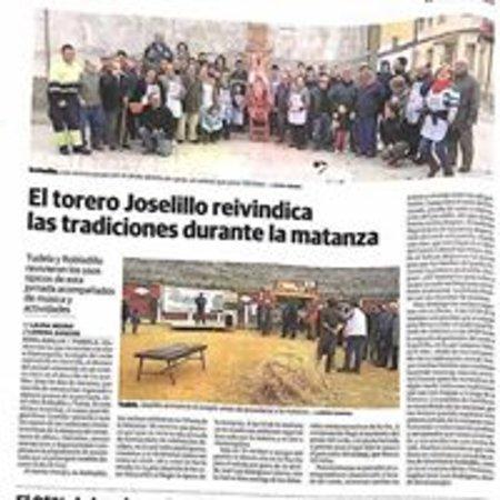 imagen El Albero en Tudela de Duero