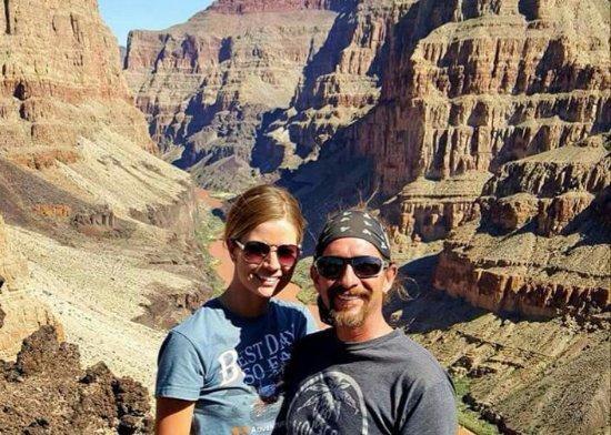Washington, Utah: Whitmore Point in the grand canyon.