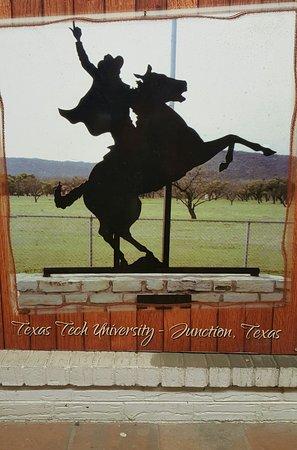 Best Western Plus Dos Rios: Junction, TX