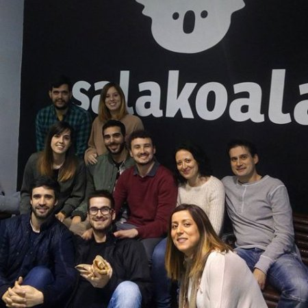 Sala Koala Escape Room
