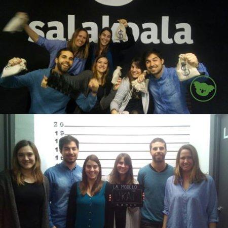 Room Escape Cornella Llobregat