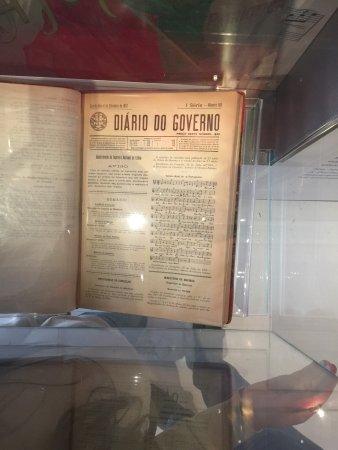 Museu da Presidencia da Republica: photo2.jpg