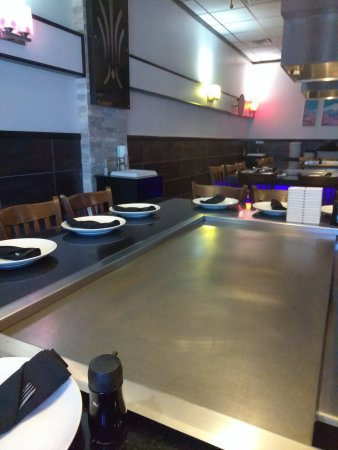Riverview, FL: Sakura Japanese Steak House & Sushi Bar