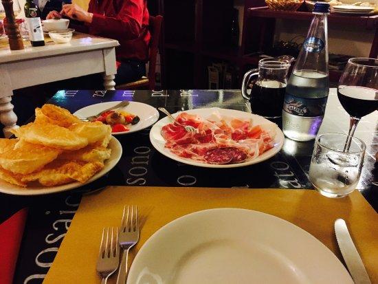 Fidenza, Itália: Ottimo