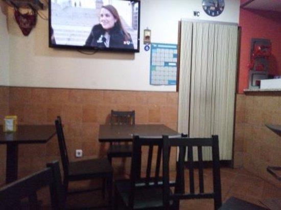 imagen Melisa Estambul en Zaragoza