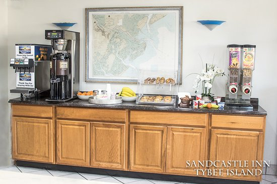 Sandcastle Inn Tybee Island Reviews