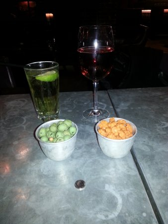 Berkhamsted, UK: nuts and rose