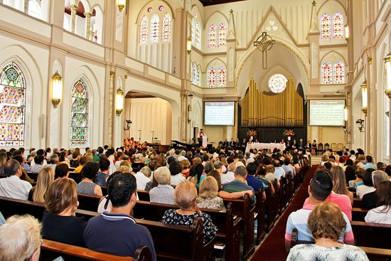 Catedral Evangélica de São Paulo