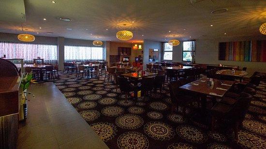 Gladstone Reef Hotel Restaurant