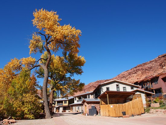 Moab Springs Ranch Photo