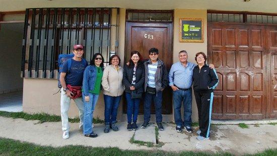 Tetem Backpackers Cajamarca