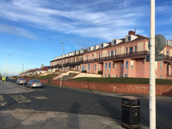 Firkin house bed and breakfast updated 2018 b b reviews hoylake wirral tripadvisor for Wirral hotels with swimming pools