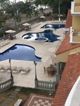 Country Inn & Suites By Carlson, Panama Canal, Panama: photo1.jpg