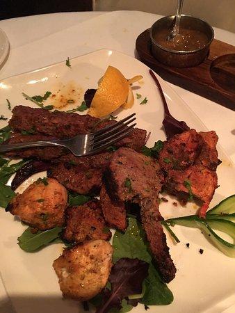 Shezan Restaurant Paris
