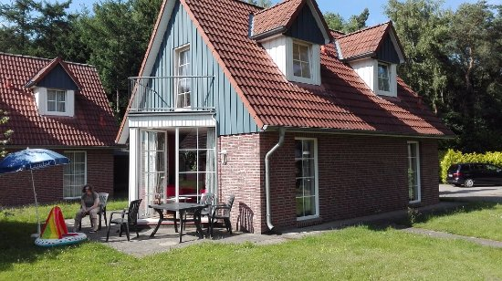 Molbergen, Germany: Our house, patio and outdoor area (1)