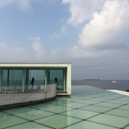 Yokosuka Museum of Art: photo4.jpg
