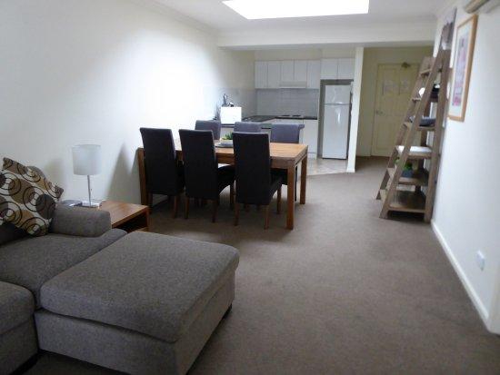 Ferntree Gully, Australia: 2 Bedroom Standard Apartment