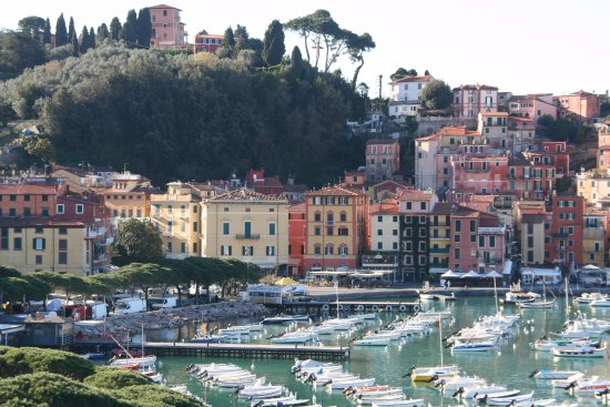 20170418 181251 Large Jpg - Picture Of Hotel Shelley Delle Palme  Lerici