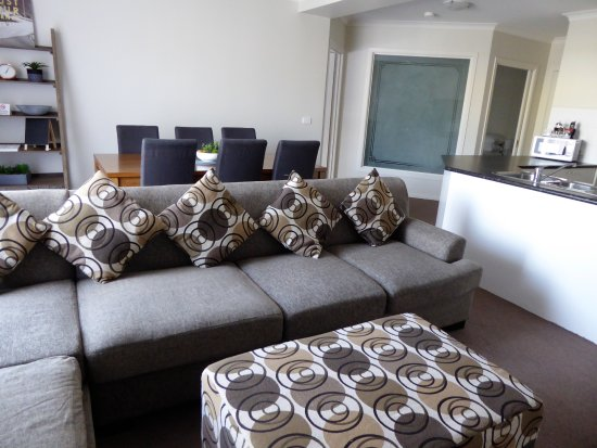 Ferntree Gully, Australia: 2 Bedroom Superior Courtyard Access Apartment