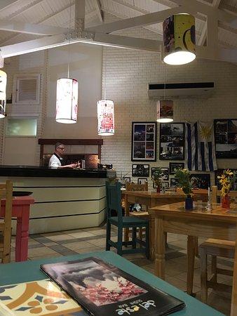 Del Este Gastronomia & Cultura