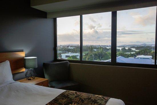 Gladstone, Australia: Queen Harbour View Room