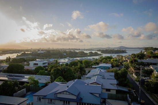 Gladstone, Australia: Harbour Views
