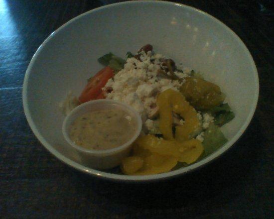 Dublin, OH: Greek Salad