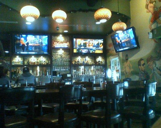 Dublin, OH: Bar