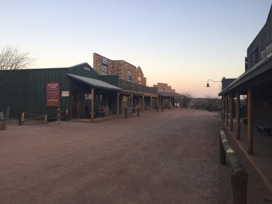 Tombstone Monument Ranch: photo6.jpg