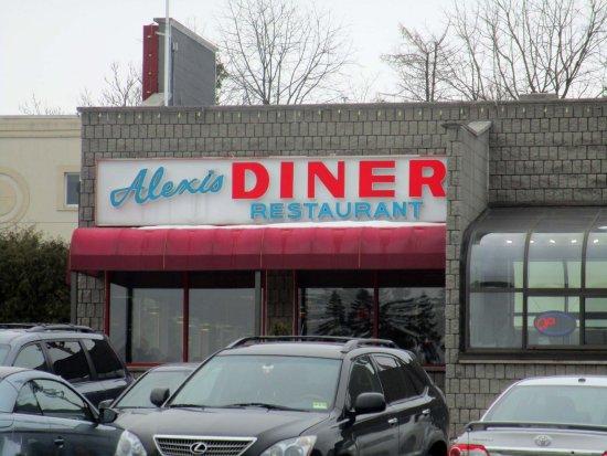 Denville, NJ: Alexis Diner
