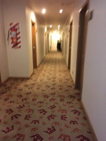 Hotel Tres Reyes: photo0.jpg