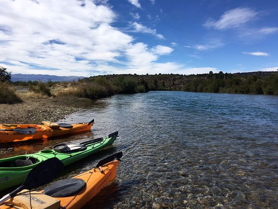 Kayak Soul: Rio Carrileufu