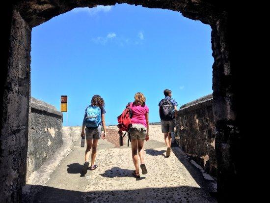 Castillo de San Cristobal: photo1.jpg
