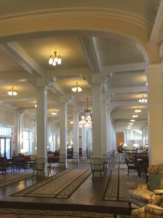 Omni Mount Washington Resort Resmi