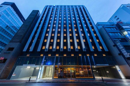 HOTEL UNIZO Ginza-nanachome