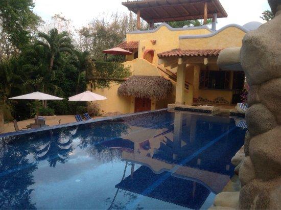 Valokuva: Kalapiti Luxury Jungle Suites